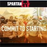 Spartan Race al Ciclione di Cardano al Campo