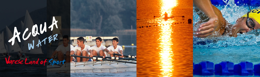 Varese Land of Sport - Acqua