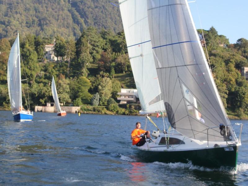 Vela - Sailing - Segeln