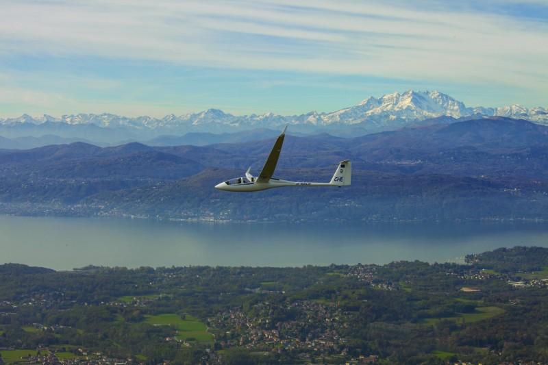 Volo a vela - Gliding - Segelfliegen