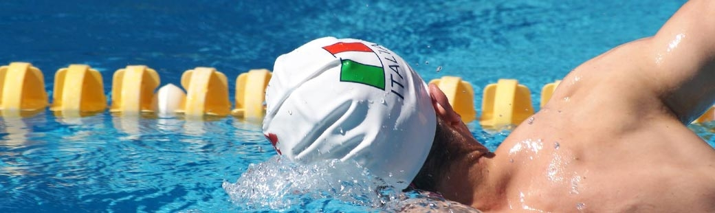 (Italiano) Swimming