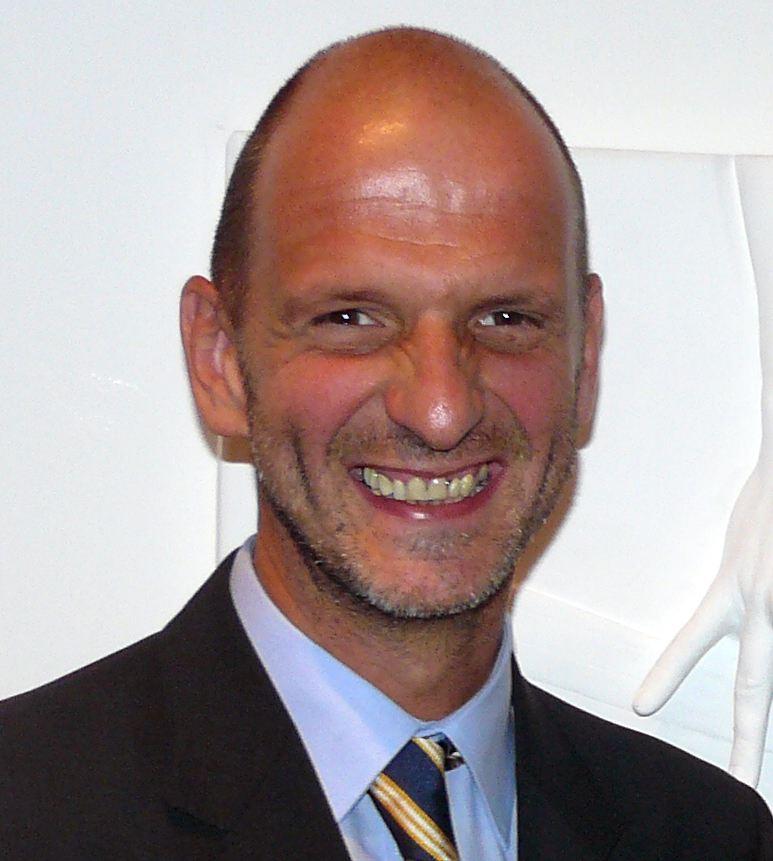 Roberto Bof per Varese Sport Commission