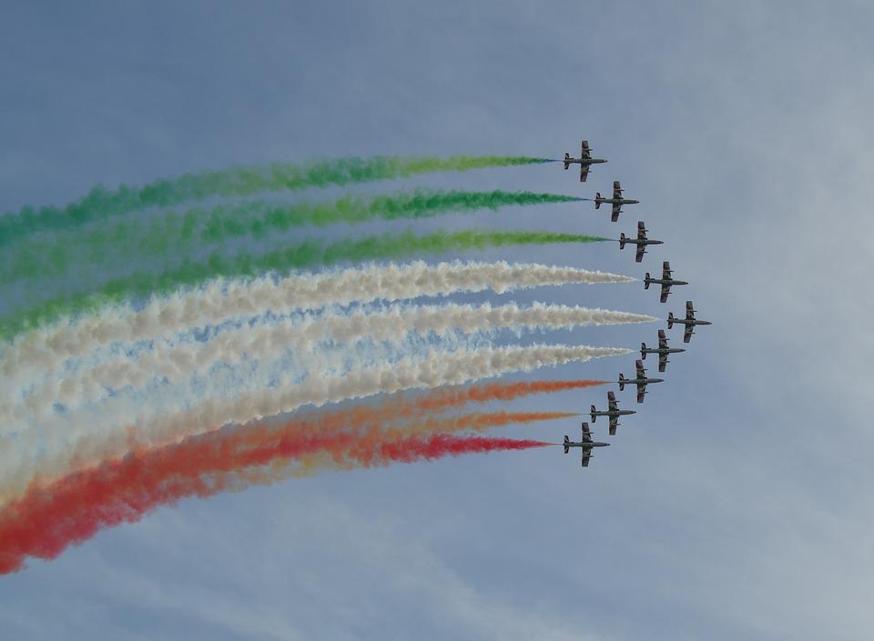 frecce-tricolori-1086816_960_720