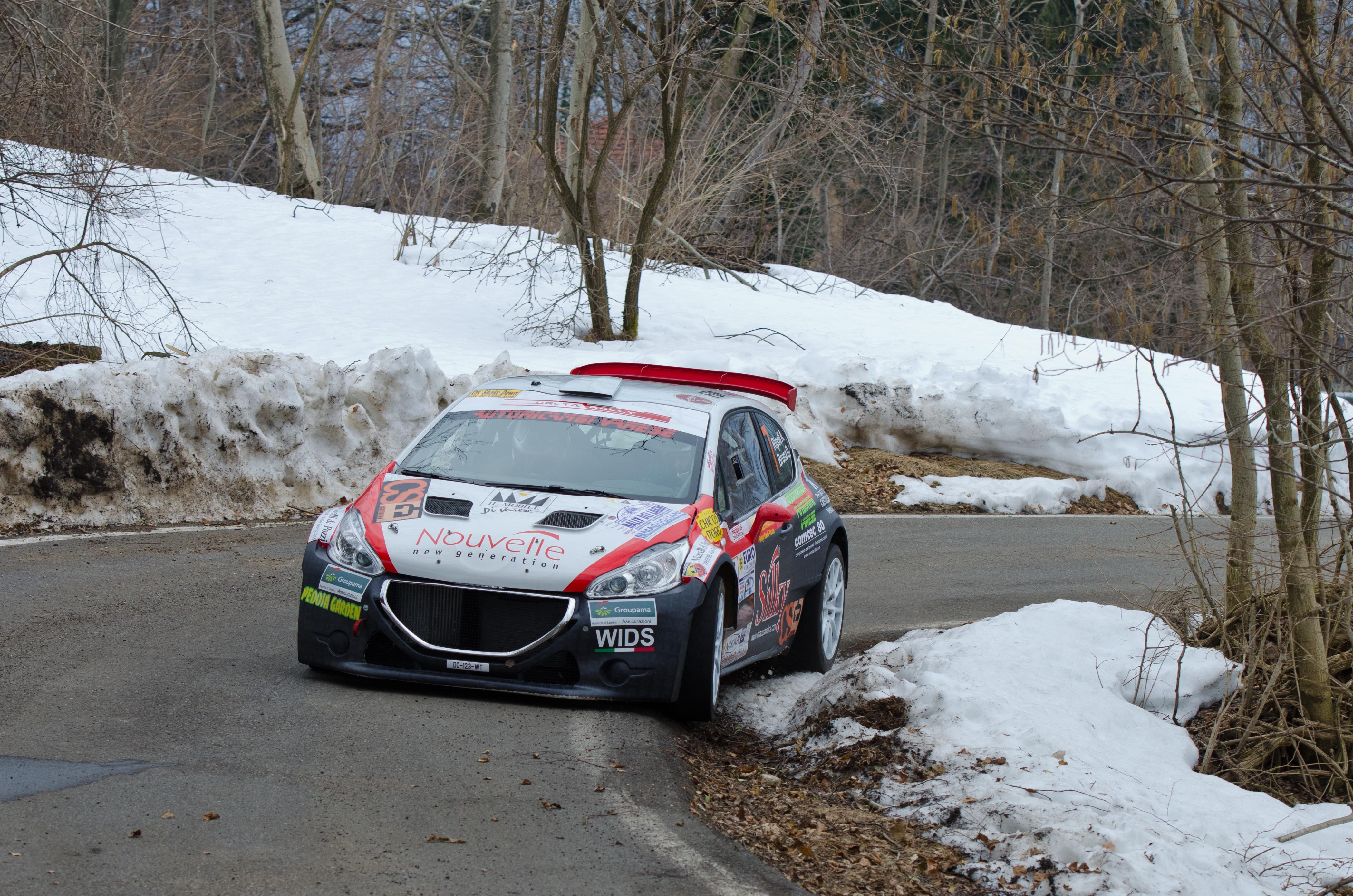 RallyLaghi