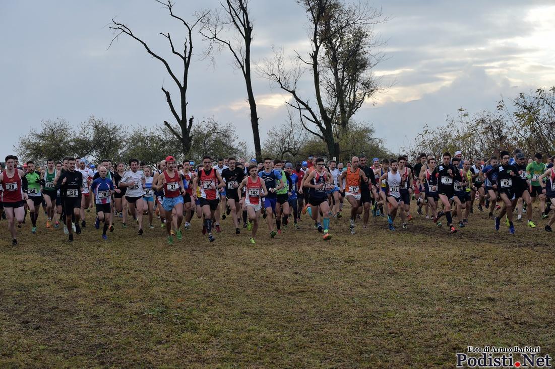 Corsa Campestre: Winter Challenge Castiglione Olona